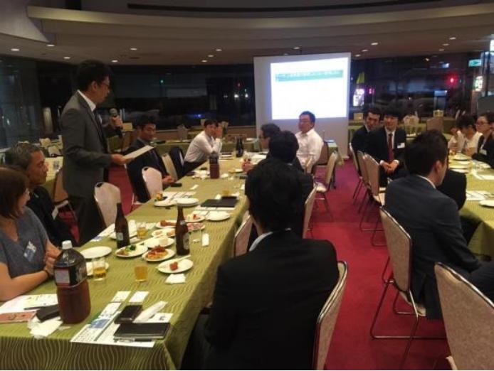 昨年のおもてなしミーティング大阪開催模様